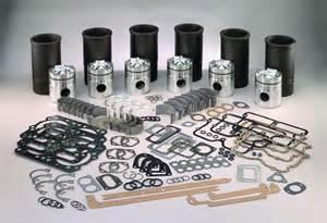 21001 inframe kit for cummins n14, celect plus, high compression, 2-pc  piston, std liner